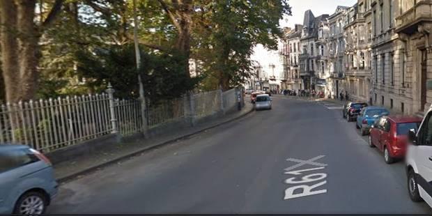 Un piéton happé par un bus à Verviers, la victime a perdu beaucoup de sang - La DH