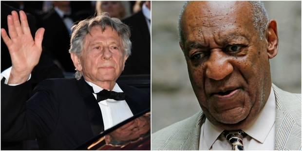 De DSK à Cosby: cinq célébrités poursuivies pour agressions sexuelles - La DH