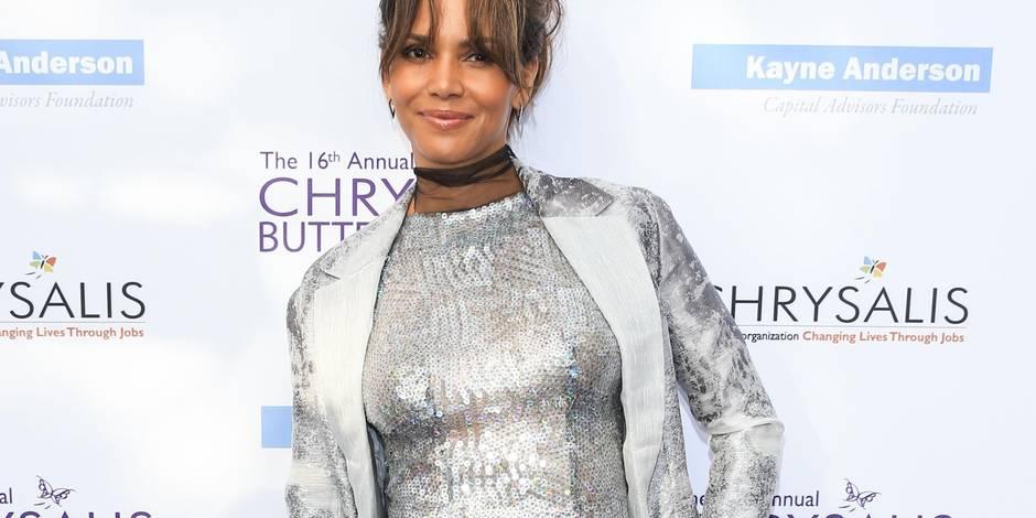 Halle Berry affiche un ventre arrondi : Sa réponse aux rumeurs de grossesse
