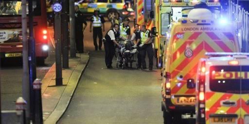 Attentats à Londres: polémique autour des services de sécurité - La DH