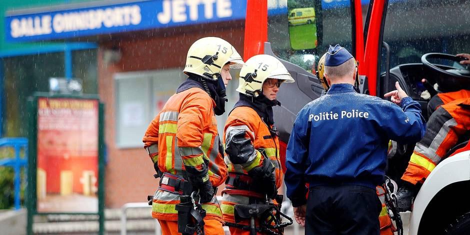 Bruxelles: les pompiers d'élite formés durant l'été pourront intervenir en cas de fusillade !