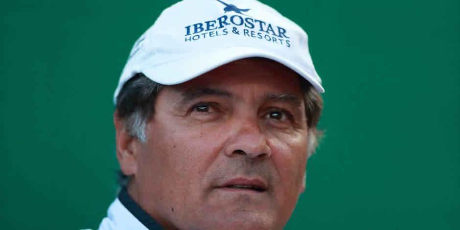 """Toni Nadal quittera """"Rafa"""" en fin de saison: """"Je vais être très bien à la maison"""" - La DH"""