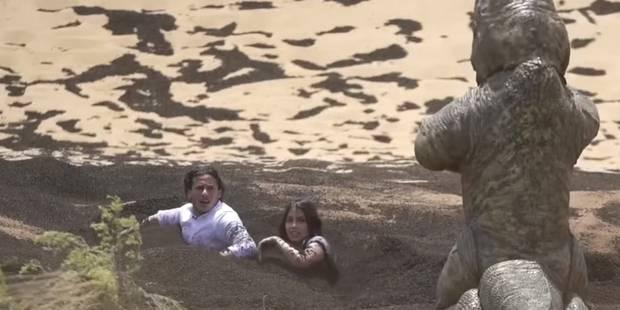 Victime d'une caméra cachée, Sobhi s'emporte violemment (VIDEO) - La DH