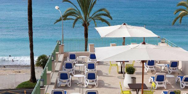 La Côte d'Azur : le plein soleil à prix doux - La DH