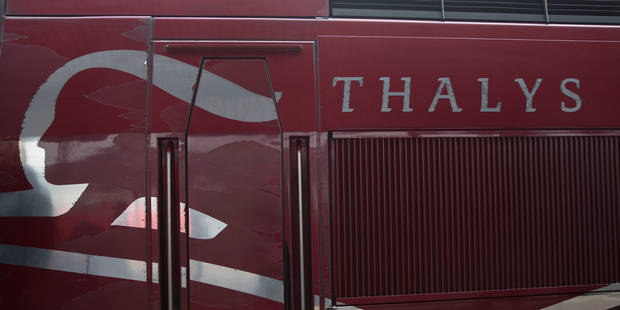 Thalys crée une nouvelle catégorie de sièges dans ses trains - La DH