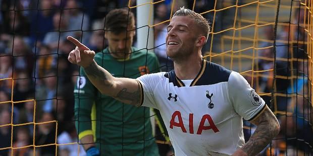 Toby Alderweireld va-t-il quitter Tottenham ? Le défenseur répond ! (VIDEOS) - La DH