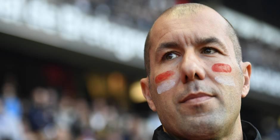Leonardo Jardim prolonge jusqu'en 2020 à Monaco