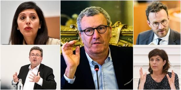 Samusocial: la majorité de la Ville de Bruxelles se réunira dans les prochaines heures - La DH