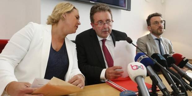 Samusocial: Le gouvernement bruxellois met sur pied une cellule de crise - La DH