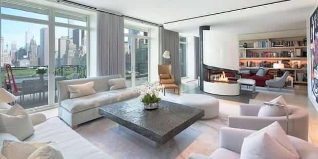 Le penthouse de Sting à New York est incroyable ! - La DH