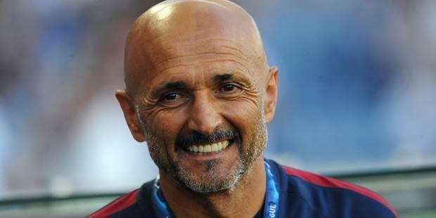 Luciano Spalletti nouvel entraîneur de l'Inter Milan - La DH