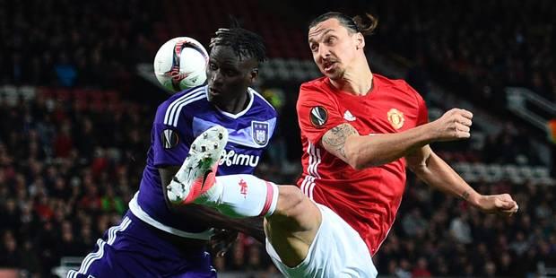 Manchester United: Ibrahimovic, avenir en pointillés - La DH