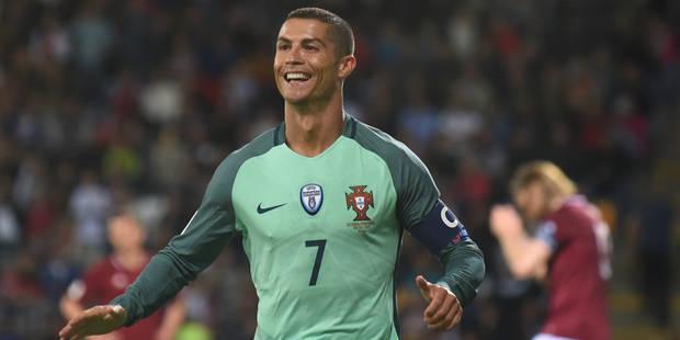 Portugal: La star Cristiano Ronaldo, père de jumeaux ? - La DH