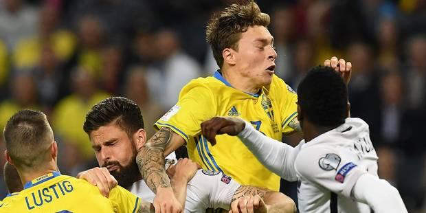 Angleterre: Accord trouvé par Manchester United pour Lindelöf - La DH