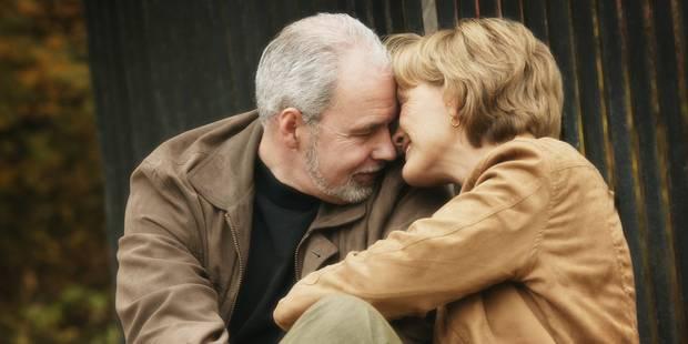 La vie sexuelle ne s'arrête pas à 60 ans ! - La DH