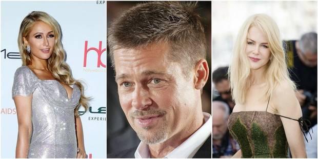 Nicolas Kidman, Brad Pitt, Paris Hilton... Que mettent les stars dans leurs valises? - La DH