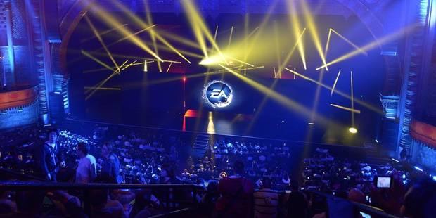 E3 2017: service minimum pour Electronic Arts - La DH
