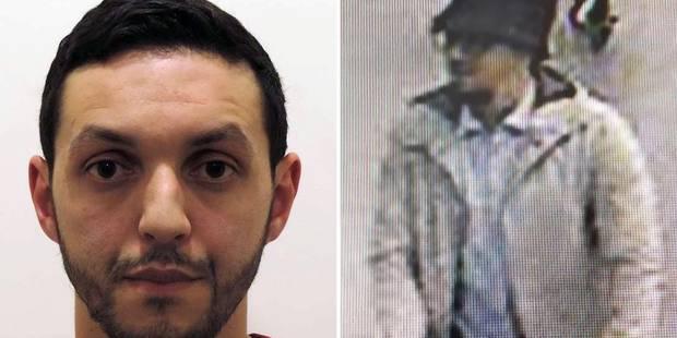 Attentats de Paris: Ibrahim Abrini, le frère de l'homme au chapeau, à nouveau remis en liberté sous condition - La DH