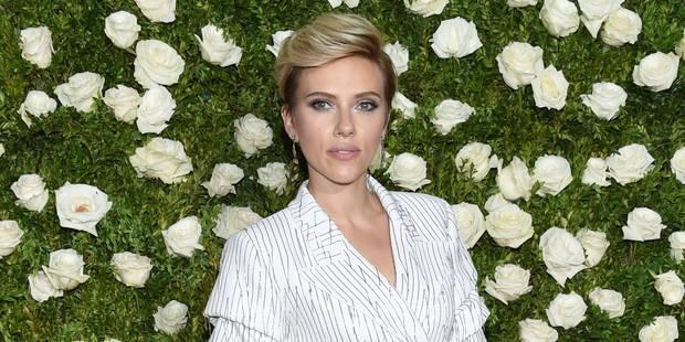 Tony Awards : Scarlett Johansson surclasse tout le monde - La DH