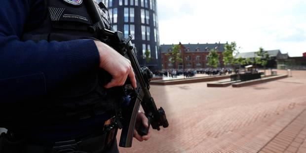 Terrorisme: quatre personnes ont été déchues de leur nationalité belge - La DH