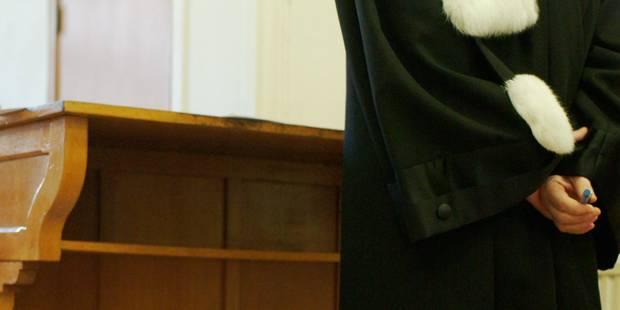 Médiation Martin-Lejeune: Sudpresse et sa journaliste renvoyés en correctionnelle, le groupe interjette appel - La DH