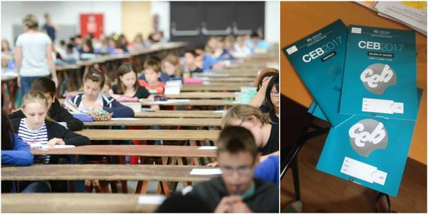 Les épreuves du CEB, CE1D et CESS débutent ce jeudi - La DH