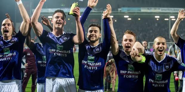 40 millions pour Dendoncker, 25 pour Hanni: Anderlecht demande des prix de fou - La DH