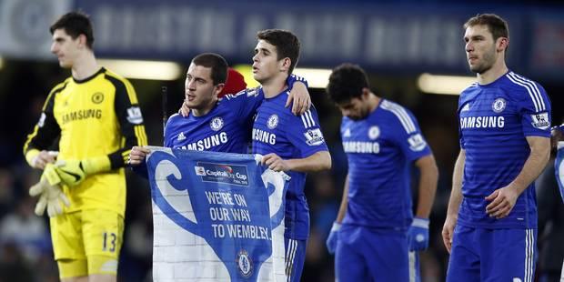La Premier League dévoile son calendrier: Chelsea et Everton devront vite être prêts... (TABLEAU) - La DH