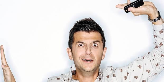 David Antoine, de retour à Ibiza pour animer le 16/20 de Radio Contact! - La DH