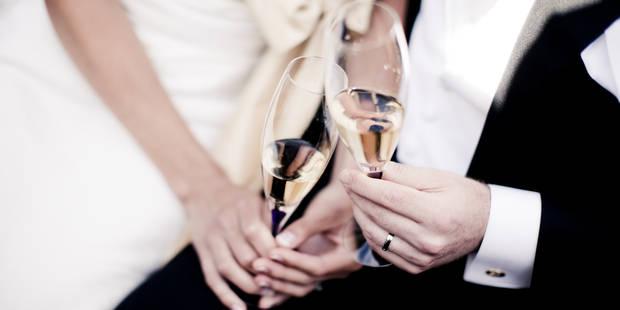 Les mariages de nuit, une nouvelle tendance venue de Nantes? - La DH