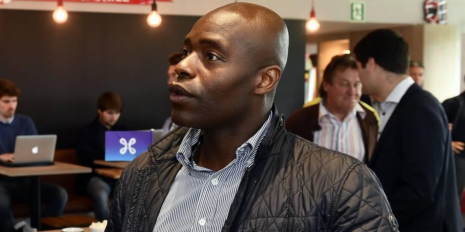 Mbo Mpenza futur directeur sportif de l'Excel ?