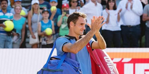 Djokovic, Federer, Nadal: Le flou avant Wimbledon - La DH