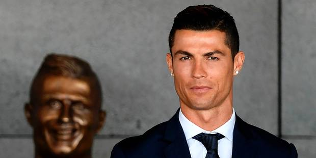 Cristiano Ronaldo veut quitter le Real Madrid ! - La DH