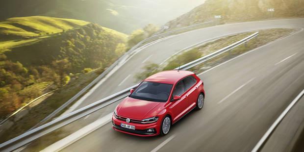 Voici la nouvelle VW Polo! - La DH
