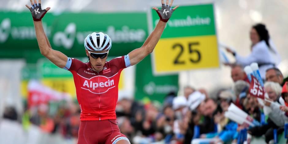 Le chrono pour Dennis, la victoire pour Spilak — Tour de Suisse