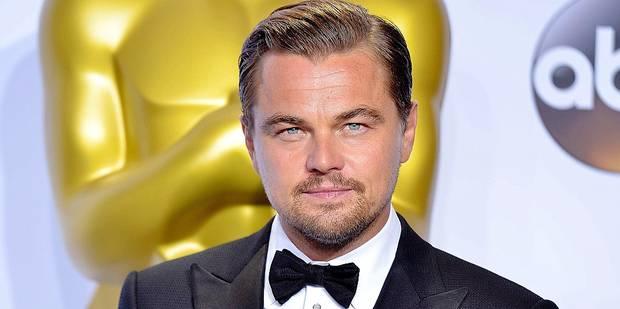 DiCaprio obligé de rendre un oscar - La DH