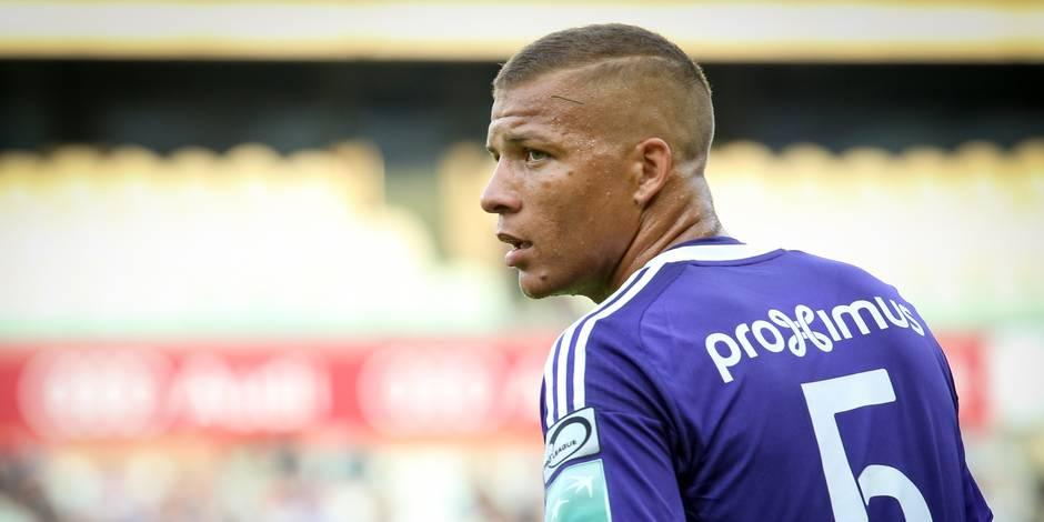 Un noyau C de 12,8 millions: les joueurs écartés par Weiler coûtent un os à Anderlecht - La DH