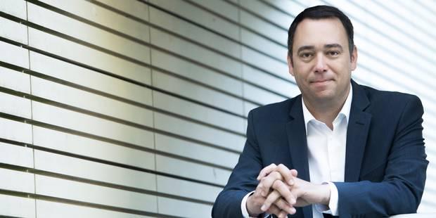 """Maxime Prévot quittera le gouvernement wallon """"au plus tard en 2018"""" - La DH"""