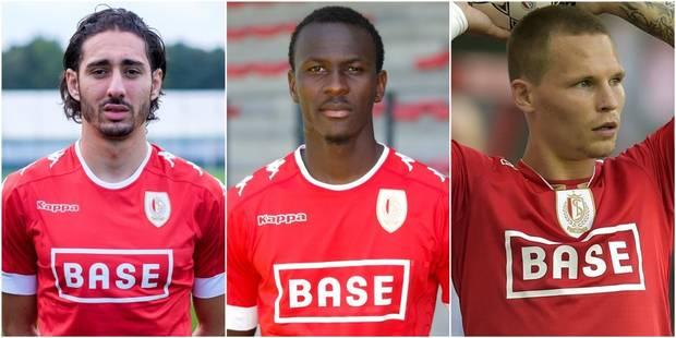 Belfodil vise plus haut que Trabzonspor, Auxerre veut acheter Yattara, Milec toujours proche de Rijeka - La DH