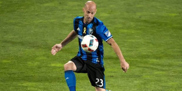 Pas de victoire pour les Belges en MLS - La DH