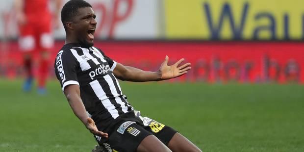 Bayat a posé un ultimatum à Mata concernant son transfert à Anderlecht - La DH
