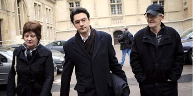 """Affaire Grégory: Ginette Villemin ne """"croit pas"""" que le coupable sera retrouvé - La DH"""