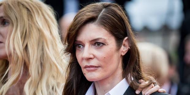 Chiara Mastroianni se confie sur son ex, sa mère et sa fille - La DH