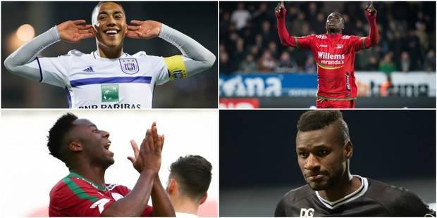 Le mercato belge flambe: retour sur ces transferts les plus chers de Pro League - La DH