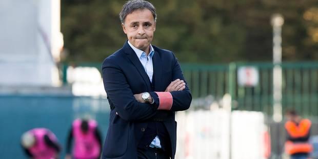 Emilio Ferrera revient à Anderlecht: voici le rôle qu'il jouera chez les Mauves - La DH