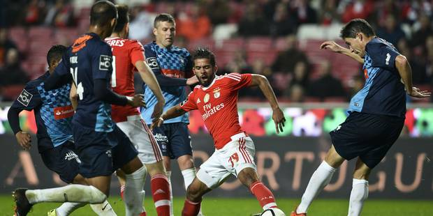 Les clubs se bousculent pour Mehdi Carcela - La DH