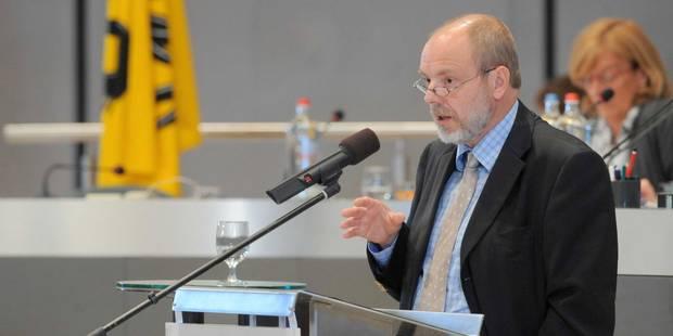 TC Bruxelles - Le procès du député Christian Van Eyken, prévenu d'assassinat, reporté au 28 juin - La DH