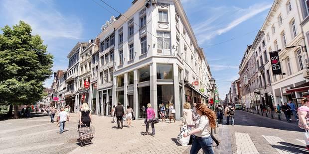 Liège : on va revoir tous les revenus cadastraux ! - La DH
