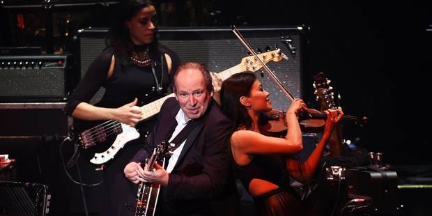 Hans Zimmer, le maître de musique - La DH