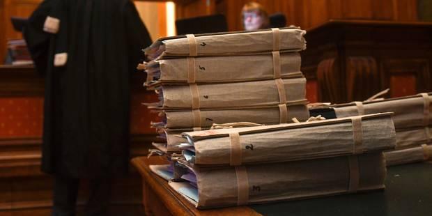 Un membre du Négatif Clan devant ses juges à Tournai - La DH
